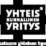 Yhteiskunnallinen yritys -logo