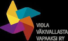 Viola – väkivallasta vapaaksi ry