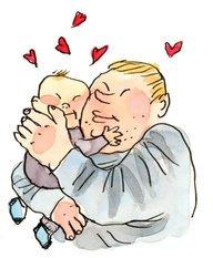 """""""Mulla on hyvä isä"""" –…"""