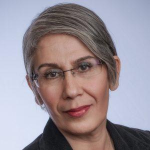 Farzaneh Hatami Landi