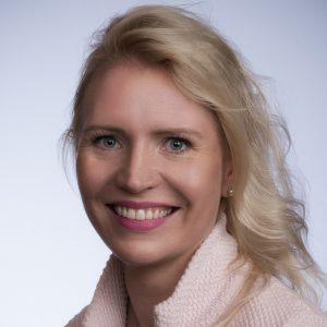 Johanna Linner Matikka
