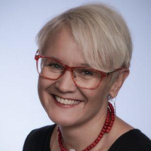 Leena Marila-Penttinen