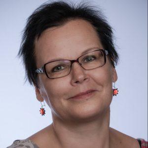 Sari Hellstén