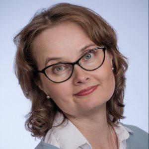 Sari Laaksonen