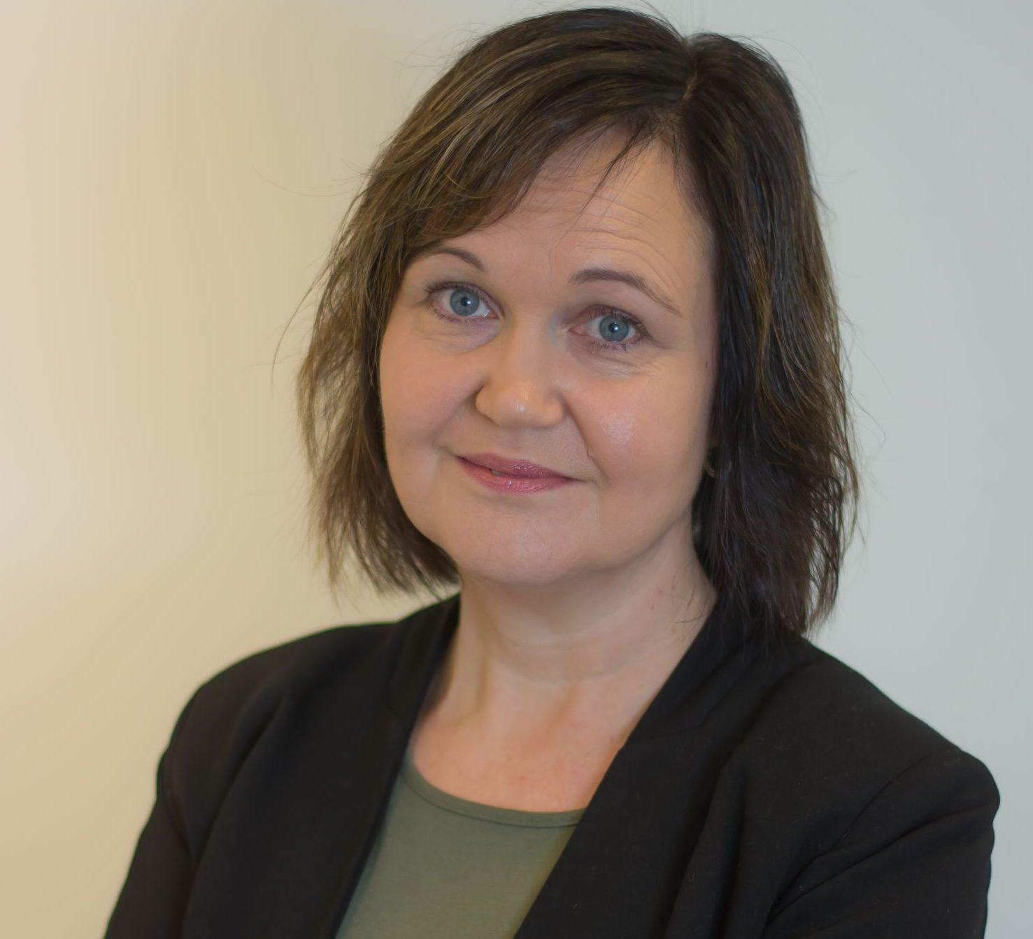Johanna Vaitomaa