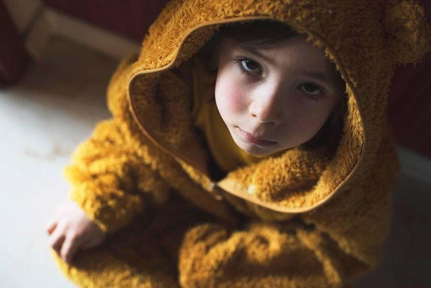 Millainen on lapselle turvallinen ero? - Ensi- ja turvakotien liitto